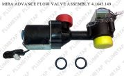 Mira Advance Flow Valve Assembly 1643.149